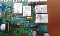 Whirpool ADG 6999FD - strzeliła róznicówka i uszkodzony został moduł zmywarki