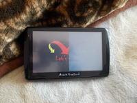 Lark freebird 50.2 navigacja - P� Wy�wietlacza na szaro pom�cie