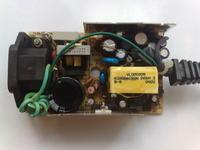 AC 108V na wyjściu zasilacza impulsowego Kingdatron +/-15V 0.8A i +5V 1.0A