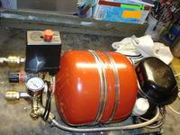Minikompresorek z agregatu lod�wki