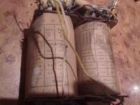 Transformator jak pod��czy� - zgrzewarka