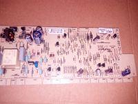 Bauknecht GSF100 Power WS - Zmywarka gaśnie podczas pracy