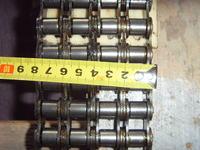 [Sprzedam] Silnik, motoreduktor i napęd łańcuchowy 1.9kW 3f włoski