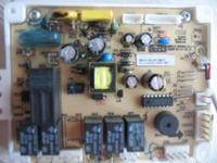 Zmywarka Amica ZZM616I - Uszkodzony moduł