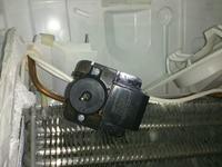 Electrolux ENB35409X8 - Nie dzia�a ch�odziarka. Zamra�arka pracuje normalnie.