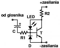 Re: TIP31c - Chcę zrobić mini iluminofonię.