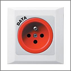 Czerwone gniazdo gwarantowane - można podłączyć przedłużacz?