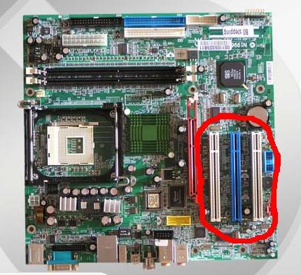 MSI MS-7012 (Medion OEM) - brak dźwięku w 2 głośnikach.