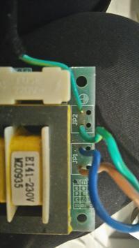 Podłączenie ekranu elektrycznego projektora pod moduł fibaro