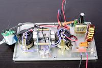 Mały wzmacniacz stereo w klasie D