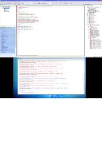 STM32 Kit AVT 2975 objaw nie kompiluje się program