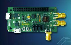 IVY5661 - płytka prototypowa z UWP5661, Wi-Fi 5 i Bluetooth 5