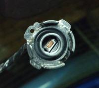 Mazda 3 BL Hatchback - Źle działający przycisk otwierania klapy bagażnika