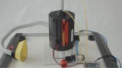 Respirator open-source z wykorzystaniem druku 3D