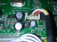 Ferguson D-990HX - martwe USB - czy jest jaka� szansa?