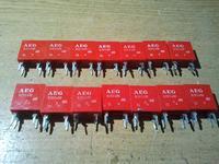 AEG - Identyfikacja mostki prostownicze