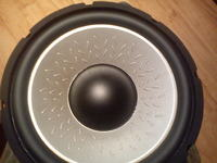 G�o�nik car audio 30cm zepsuty :(