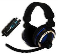 Turte Beach Ear Force PX3 i Z6A - słuchawki dla graczy