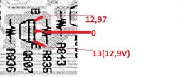 Kenwood KR-V8060- rezonator krystaliczny? czy inne przypadłości?