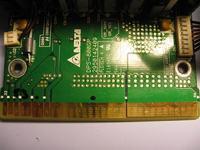 HP Series HSTNS-PD05 model: DPS-800GB PN:379123-001 jak uruchomić zasilacz?