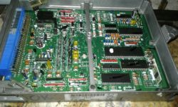 Honda CRV 2.0 16v 1999r - Check i błąd 9 - CYP - wszystko OK a nie działa