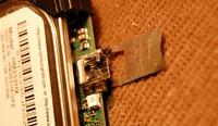 Dysk zewnętrzny SAMSUNG S2-Portable-320GB przestał dzialałać