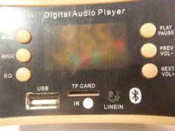 AIYIMA Bluetooth MP3 dekoder karta audio Bluetooth 5.0 - Moduł do samograja