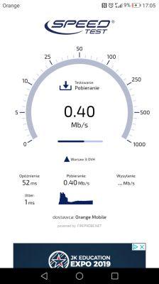 Internet mobilny - jaki wybrac