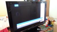 Plazma Panasonic TH-42PY85PA brak wizji