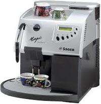Kupi� wy�wietlacz LCD ekspresu saeco magic .