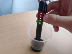 Tester płynu hamulcowego - recenzja