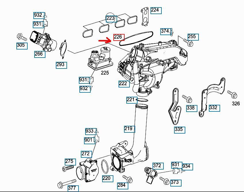 Mercedes Sprinter Trouble Code 2359