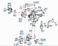 Mercedes Sprinter '08 2,2 CDI - 2359 Niskie ciśnienie doładowania