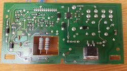 Robot Philips Essence HR7768 - Nie włącza się silnik, diody wyboru programu świe