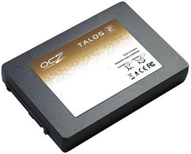 OCZ Talos 2 Series - dysk SSD z podw�jnym portem SAS dla u�ytkownik�w enterprise