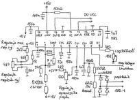 Przetwornica boost z AC 3x400V na DC 750-800V 16A