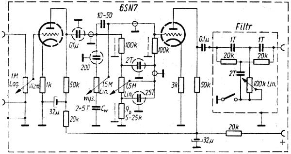 Dziwne oznaczenie kondensatora(?) na schemacie.