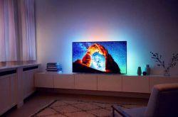 Philips TV. Looks better. - relacja z prezentacji nowych linii telewizorów Phil