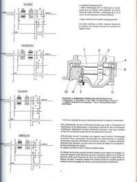 Renault Nectra 120-54 - sterownik skrzyni biegów TRACTONIC