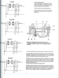 Renault Nectra 120-54 - sterownik skrzyni bieg�w TRACTONIC