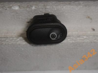 Tajemniczy przycisk Ford Mondeo MK1 2.0 16v