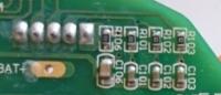 Odkurzacz Philips FC6168/01 - Nie ładuje, miga szybko czerwona dioda