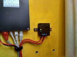 Zabezpieczenie nadprądowe dla domowej szyny DC