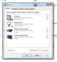 Komputer lenovo + Amplituner  - Po��czenie Amplitunera Sony z komputerem