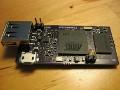P�ytka rozowjowa z procesorem ARM w obudowie BGA