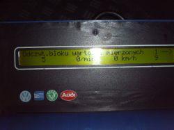 Passat B5 FL - Klimatyzacja, instrukcja naprawaw