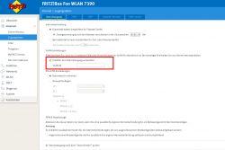 FritzBox7390 - Alternatywne oprogramowanie