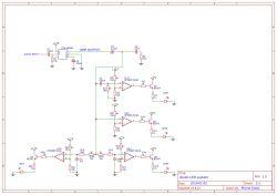 """System diod LED """"migających do muzyki"""""""