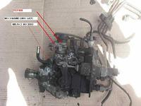 Fiat Ducato 2,8 idtd nie odpala