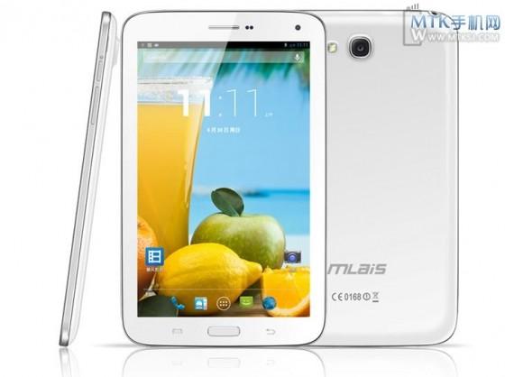 """Mlais MX70 - chi�ski tablet z 7"""" ekranem i funkcjonalno�ci� telefonu"""